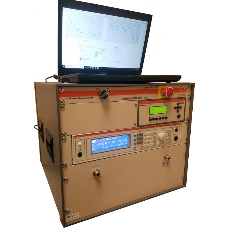 Amplifier Research EMC Test Equipment