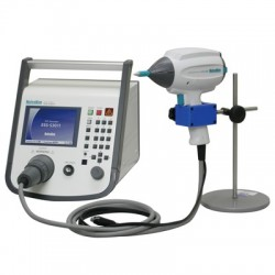 Noiseken ESS-S3011A & GT-30RA Electrostatic Discharge Simulator System for up to 30kV Testing