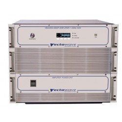 Vectawave VBA2000-4000P 1-2GHz 4kW Pulsed Amplifier