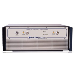 Vectawave VBA400-100 1MHz - 400MHz 100W Amplifier