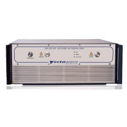 Vectawave VBA1000-150, 80 - 1000MHz, 150W, High Power Amplifier