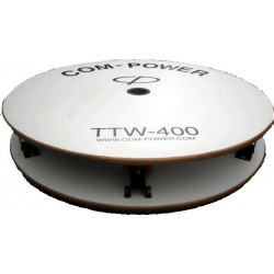 Com-Power EMC Testing Turntables TTW-400 and TTW-600