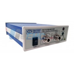 Com-Power PAM-103 1 MHz - 1000 MHz Preamplifier for EMI/EMC Measurements