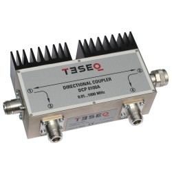 Teseq DCP 0100 Dual Directional Coupler 10 kHz To 1 GHz