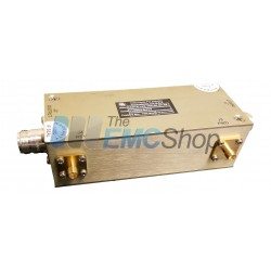 IFI Directional Coupler for EMC Applications 10 kHz - 1000 MHz, 100 W, 40 dB