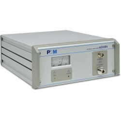 PMM (Narda) 6000N Power Amplifier 9 kHz - 230 MHz, up to 15 W