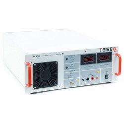 Teseq PA 5740 Power Amplifier/Battery Simulator for ISO 7637