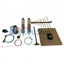 Rent AH Systems EMC Antenna Kit, 20 Hz to 2 GHz
