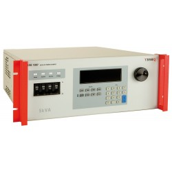Teseq NSG 1007 Programmable AC and DC Power Sources for IEC 61000-3-2 and -3-3