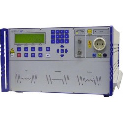 Haefely PLINE 1610 Tester for Voltage Dips, Interruptions and Variations