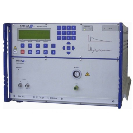 Rent Haefely PIM 100 Combination Wave Impulse Module for IEC 61000-4-5 and ANSI C62.41