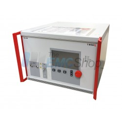 Rent Teseq NSG 3060 for Surge, EFT/Burst, Dips/Interrupts, and Ring Wave up to 6.6 kV