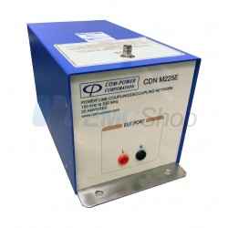 Com-Power CDN-M225E Coupling Decoupling Network for Unscreened Power Supply Lines