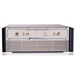 Vectawave VBA1000-70, 10 - 1000MHz, 70W High Power Amplifier