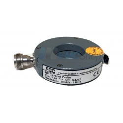 Fischer (FCC) F-65 RF Current Monitoring Probe, 10 kHz - 1 GHz