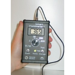 EMC Test Design RPF-04 Smart Fieldmeter for EM Field Measurements