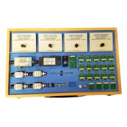 Com-Power ISN Calibration Kit for ISN and LCL Adapters