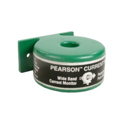 Pearson 411 Surge Current Monitor up to 5kA Peak Current, 1Hz to 20 MHz