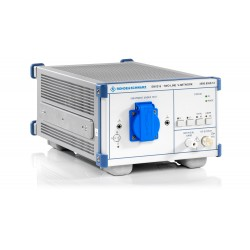 Rohde & Schwarz R&S ENV216 Two-Line V-Network, 9 kHz to 30 MHz, 16 Amp