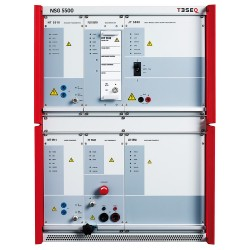 Teseq NSG 5500-2 Automotive Immunity Expandable Test System up to Five Transient Modules