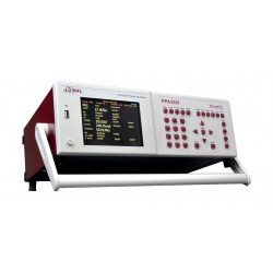 Newtons4th (N4L) PPA5531 Power Analyzer for Harmonics & Flicker, 75 Arms, Three Phase