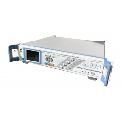 Rohde & Schwarz OSP130 RF Switch Base Unit w/ Display and Control Panel