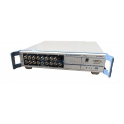 Rohde & Schwarz OSP120 Open Switch and Control Platform for use with external Monitor Interface