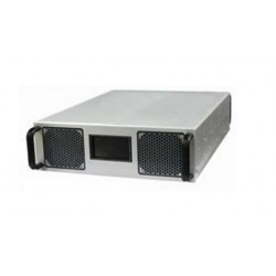 Empower Model 2193 Solid State Broadband High Power Amplifier w/ Embedded Directional Coupler, 1000 - 3000 MHz, 100 Watts