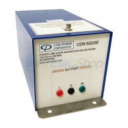 Com-Power CDN-M325E 150 kHz - 230 MHz 3-Line RF Coupling Decoupling Network