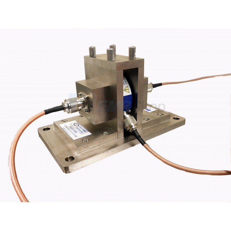 Current Probes In Line : Com power fclce current probe calibration fixture