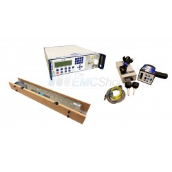 Haefely PEFT 4010 EFT Generator, PESD 1610 ESD Simulator, IP4A EFT Coupling Clamp - IEC/EN 61000-4-4 Package
