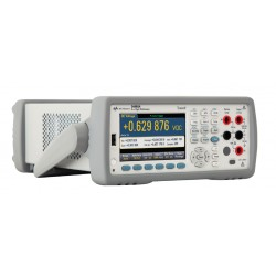 Keysight 34460A Digital Truevolt Multimeter, 100 mV to 1,000 V DCV, 100 mV to 750 V ACV