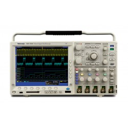 Tektronix DPO4054 Digital Oscilloscope, 4 Channels, 500 MHz