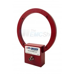ETS Lindgren Magnetic Field Pickup Coil, 20 Hz - 500 kHz, for MIL-STD-461 RE01