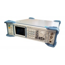 Rohde & Schwarz RF and Microwave Signal Generator up to 6 GHz