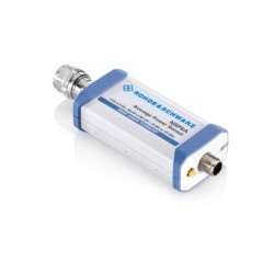Rohde & Schwarz NRP6A Average Power Sensor, 8 kHz - 6 GHz