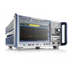 Rohde & Schwarz ESW Series EMI Test Receiver for CISPR16-1-1, 2 Hz to 8 GHz