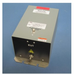 Fischer Custom Communications FCC-801-C1-BNC-50, C Series CDN for IEC 61000-4-6
