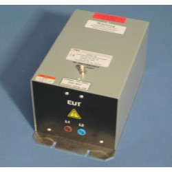 Fischer Custom Communications FCC-801-M2-16A, 2 Line M Series CDN for IEC 61000-4-6 Conducted Immunity