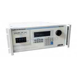 California Instruments 5001iX Series II AC/DC Power Source & Analyzer up to 5kVA