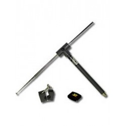AH Systems FCC-4 High Frequency Tuned Dipole Antenna, 325 MHz to 1000 MHz, CISPR 16-1-5, 60 Watts