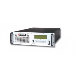 IFI PT21-1KW Pulse TWT Amplifier for Microwave Testing, 1.0 - 2.0 GHz, 1kW, 60 dB Gain,