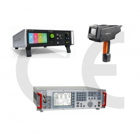 CE Mark Product Package for IEC/EN 61000-4 Series Compliance
