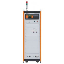3ctest LSS 160SS Single Stroke Test System for DO-160 Section 22 Pulses 1, 4, 5A, 5B