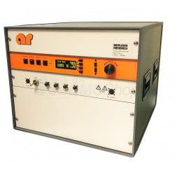 Amplifier Research 500A100A M1 Solid Statw RF Amplifier, 500 Watts CW, 10 kHz - 100 MHz