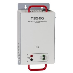 Teseq MFO 6502 Automatic Power Line Frequency Magnetic Field Generator