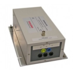 Schloder M Type CDN's for Disturbance Signals to Unscreened Supply Lines (mains) AC + DC up to 1000V, 100A