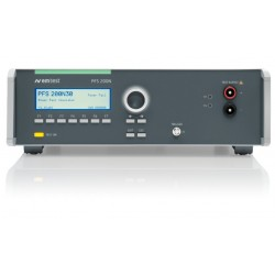 EM Test PFS 200N30 Simulator for DC Voltage Drops & Micro-interruptions