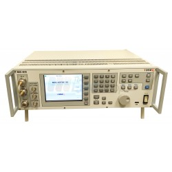 Teseq NSG 4070C-35 Test System for Conducted & Radiated Immunity, 4 kHz to 1 GHz Signal Generator, 35 Watt Amplifier