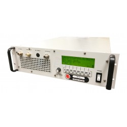 IFI S41-25 Solid State Microwave Power Amplifier, 0.8 – 4.2 GHz, 25 Watt, 44 dB Gain